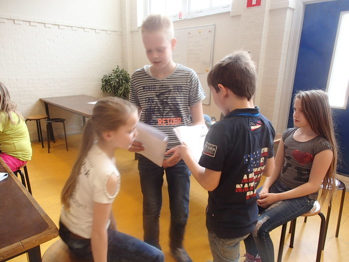 世界の学校を覗いてみよう!オランダの学校の画像4