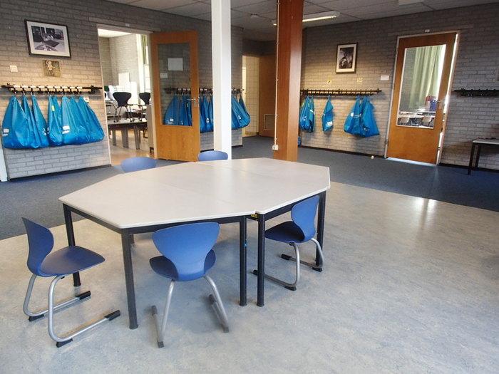 世界の学校を覗いてみよう!オランダの学校の画像2