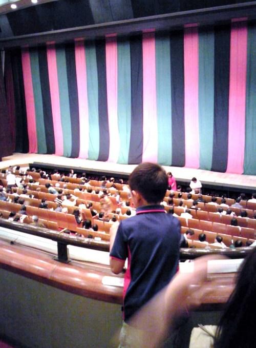 親子で歌舞伎見物デビュー体験談!子連れで歌舞伎見物をする時にまず知っておきたいことのタイトル画像