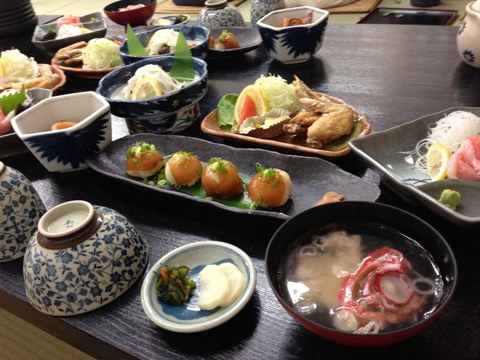 東京から3時間!子連れ旅行は、のんびりゆったり式根島への画像5