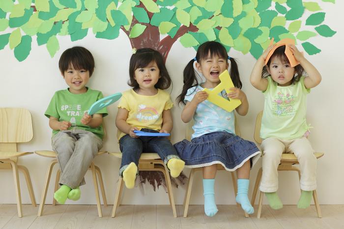 都内の幼稚園選び!まずは、幼稚園の見学・説明会に行こう!の画像2