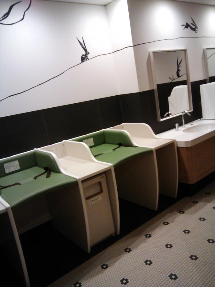 授乳室完備の「蔦屋家電二子玉川」は家族みんなで楽しめるおでかけスポットの画像1