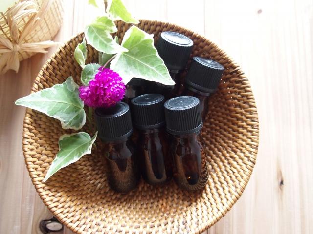 簡単&節約!ナチュラルなアロマ化粧水をつくろうの画像1