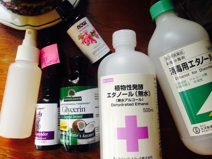 簡単&節約!ナチュラルなアロマ化粧水をつくろうの画像2