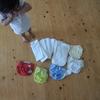 布オムツでパパの自覚が高まる?元19岩瀬家のトイレコミュニケーションのタイトル画像