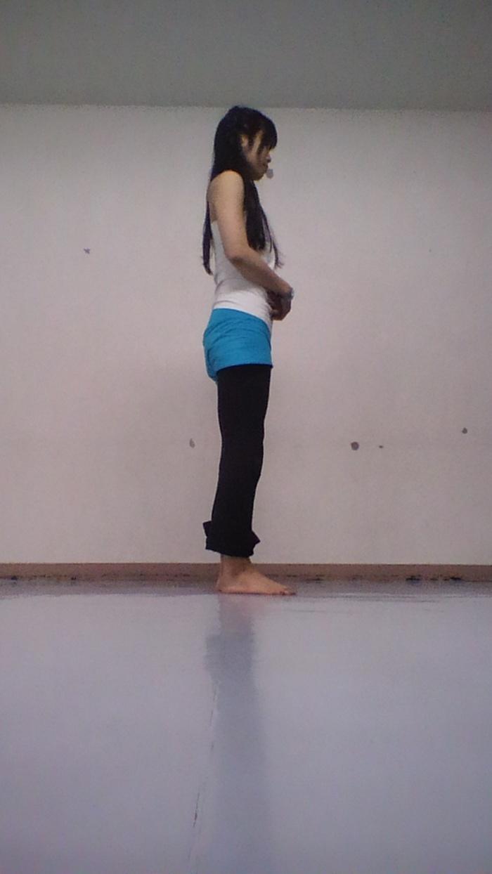 足のゆがみ・疲れを予防する!足指エクササイズと立ち方の画像4