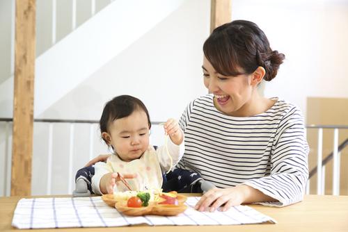 炊飯器で作る時短離乳食レシピ~簡単に離乳食をつくろう~のタイトル画像