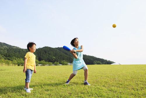 子どもの習い事、何にしよう?~体操教室の体験談~のタイトル画像