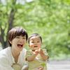 遊びの主役は子ども!赤ちゃんの頃から外遊びをすることのメリットとは?のタイトル画像
