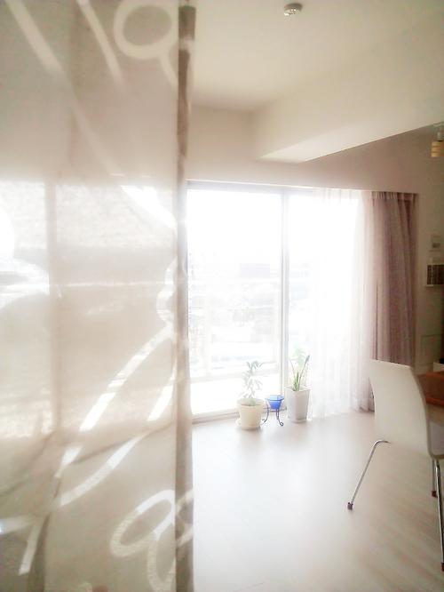 運気を上げるお部屋とは?夏に向けて簡単な方法でお部屋の雰囲気を変えよう!のタイトル画像