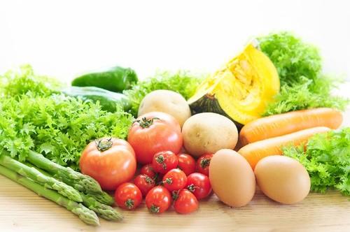 子どもに食べさせたい!成長に必要な5つの栄養素のタイトル画像