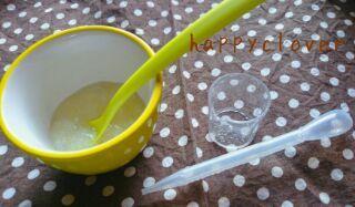 子どもが体調を崩した時のおすすめ離乳食レシピのタイトル画像