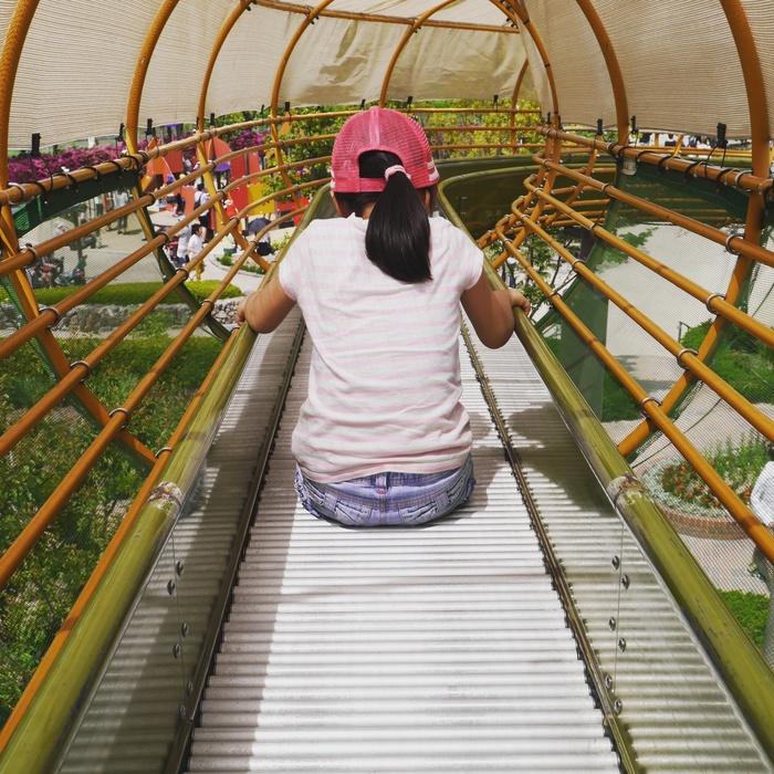 大人も子どもも楽しめる!長い滑り台もある「愛知県・デンパーク」に行ってみよう♪の画像2