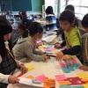 子どものアイデンティティを尊重する、こたえのない学校の探究教育のタイトル画像