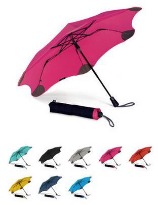 突然の雨対策に!便利で可愛いワンタッチオープンの折り畳み傘の画像3