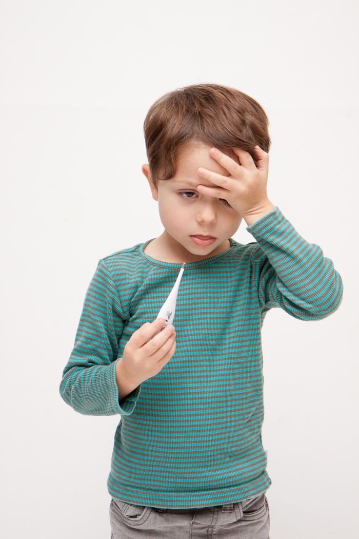ドラマ化決定「37.5℃の涙」を読んで~「熱を出した僕が悪いの?」そう感じる子どもをなくしたい~の画像1