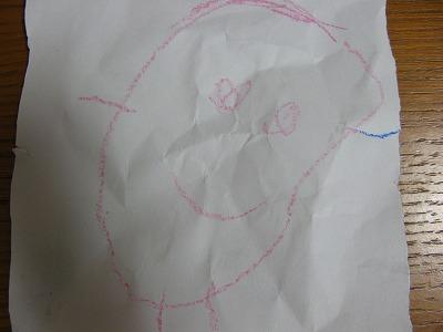 頭足人って知ってる?万国共通、子どものお絵かきで必ず通る道!の画像2