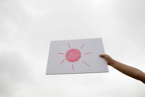 ~なぜ子どもはみんな同じお日さまの絵を描くのか~芸術家岡本太郎が日本の教育に物申すのタイトル画像