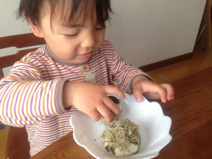 子どもがもっとご飯が好きになる♪手作りふりかけの作り方の画像3