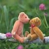 幼児向けの英語教育にもなるかも♪ロシアのアニメ「マーシャと熊」のタイトル画像