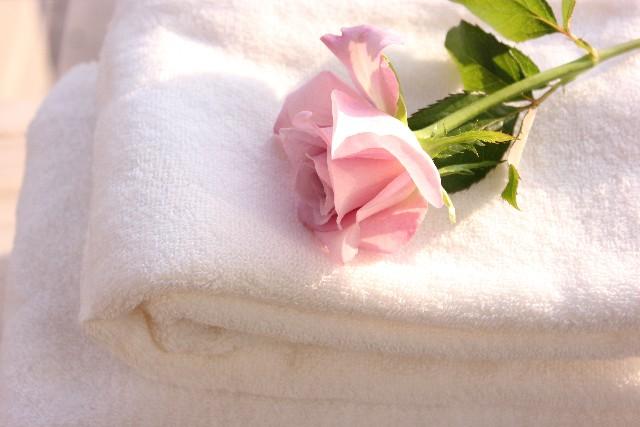 お風呂で優雅に綺麗になる!手作りバスソルトのすすめの画像1