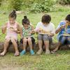 2歳の子連れキャンプ!キャンプ初心者でも楽しめたオートキャンプ場でのキャンプ体験談のタイトル画像