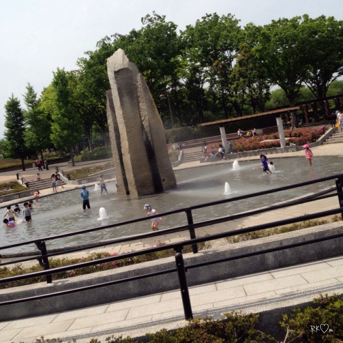 親子で公園へ行こう♪ 水遊びもできる、あきるの市・秋留台公園の魅力の画像4