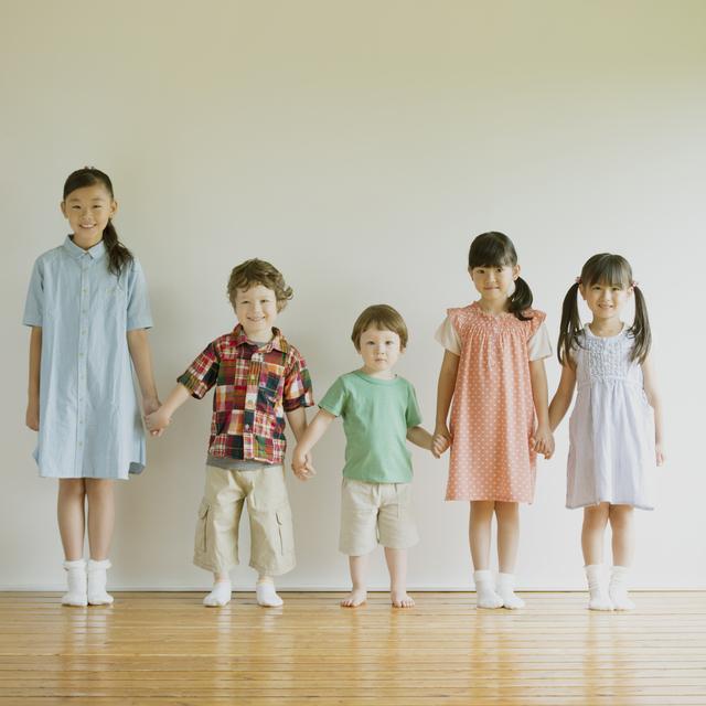 国際結婚カップルの子どもが自然と英語が話せるというのは嘘?国際結婚した私が思う子どもと英語の関係の画像3
