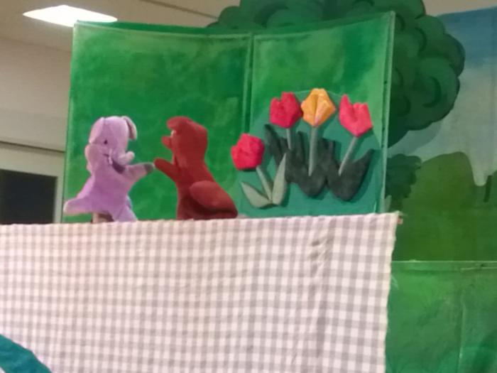 ママも懐かしい♪子どもと楽しめる人形劇に行ってみよう!の画像2