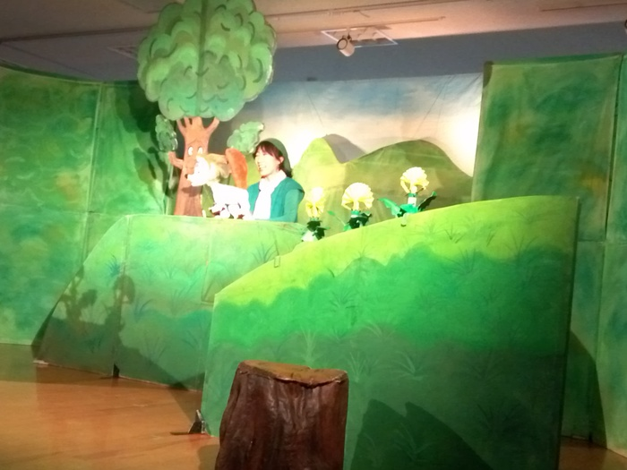 ママも懐かしい♪子どもと楽しめる人形劇に行ってみよう!の画像3