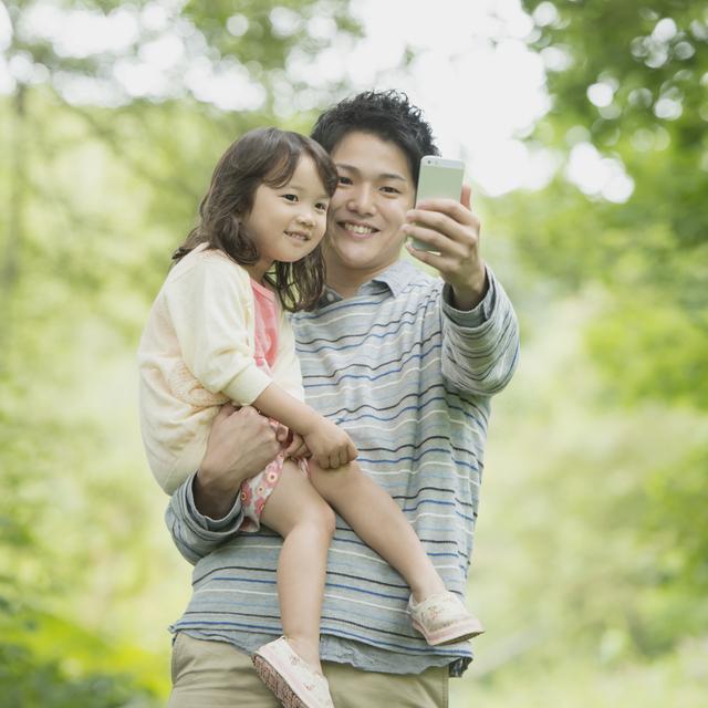 子育て中のスマートフォン使用どうしてますか?我が家流スマホルールをつくろう!の画像2