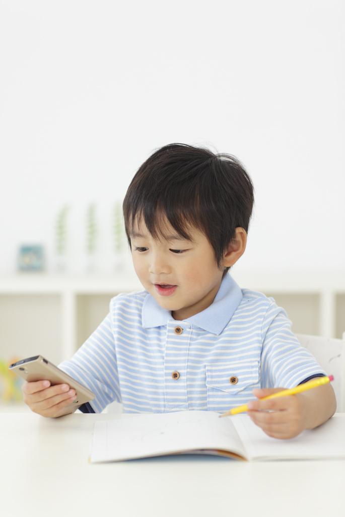子育て中のスマートフォン使用どうしてますか?我が家流スマホルールをつくろう!の画像3