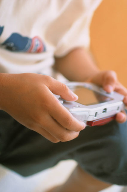 子どもが情熱を注いでいるゲームのやる気を削ぐことは、本当に正しいのだろうか?のタイトル画像