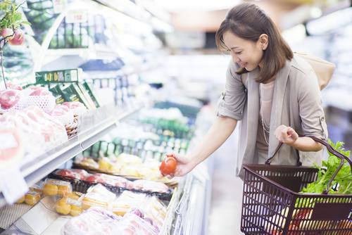 スーパーへ行くのがルーチン業務になっていませんか?スーパーで買い物しない日を作って簡単節約!のタイトル画像