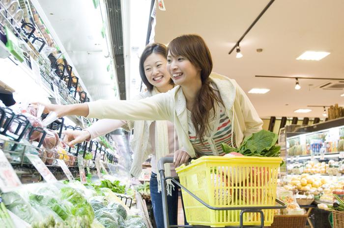 スーパーへ行くのがルーチン業務になっていませんか?スーパーで買い物しない日を作って簡単節約!の画像1