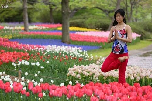 育児ストレス解消法!気持ちを落ち着ける瞑想法のススメのタイトル画像