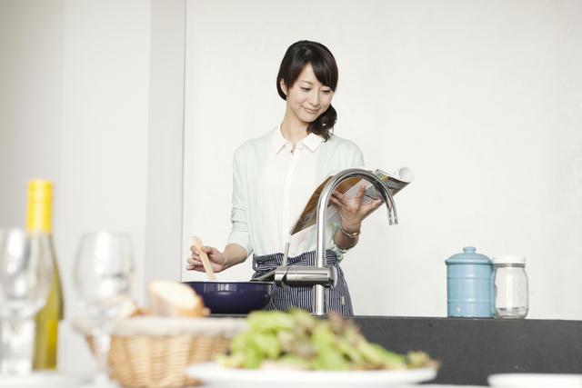 「今日のご飯のメニューが思いつかない!」を打破する3つの簡単アイデアとは?の画像2