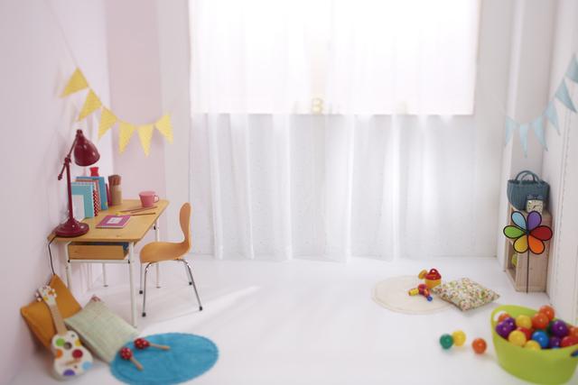 子どもが片付けたくなる部屋づくりの本「おかたづけ育、はじめました。」がおすすめな理由の画像1