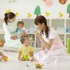 【母子分離】初めて赤ちゃんを預ける不安を解消!子どもを預ける時に必ず伝えたい2つのポイントのタイトル画像