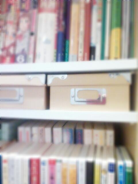 【収納テクニック】本棚の隙間に簡単スッキリ!本棚の収納力がアップする方法の画像1