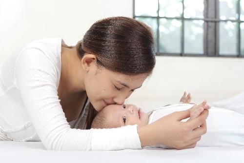 たくさんの子育て情報に戸惑っていた私が、新米ママへ伝えたい大切なこと~自分らしい子育てをしよう~のタイトル画像