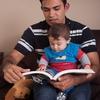 【幼児教育】英語が苦手なパパママでも大丈夫!超簡単英語絵本セットで読み聞かせにチャレンジ!のタイトル画像