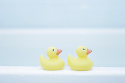 子どもの想像力が爆発する?!親子で楽しいお風呂タイムになる遊び方のタイトル画像