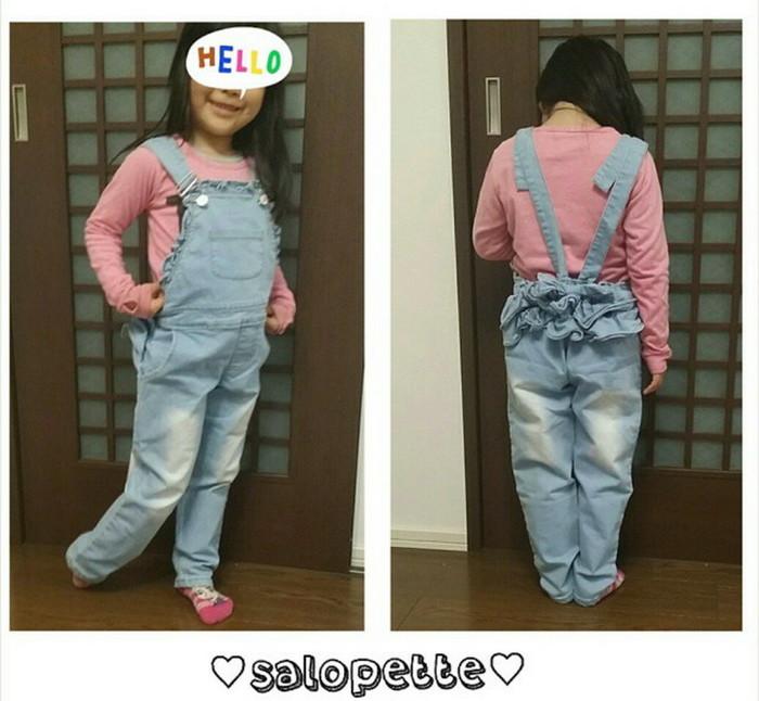 女の子ママ必見!韓国ブランドの子ども服の魅力とは?私が韓国ブランドの子ども服をおすすめする理由の画像2