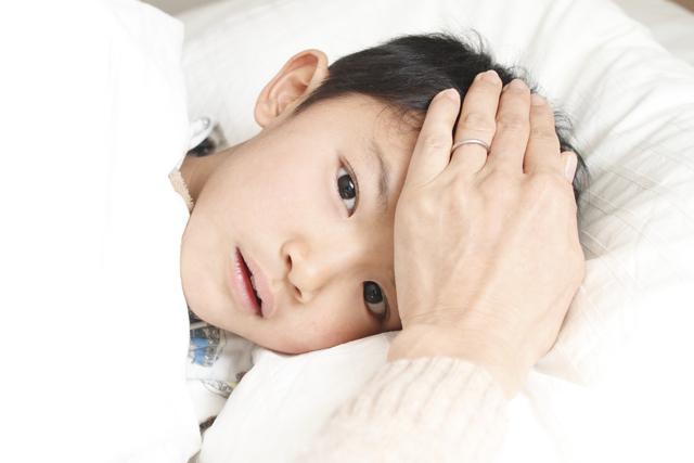 最初の診断は違った…?保育園や幼稚園で大流行の「手足口病」にかかった息子。の画像2