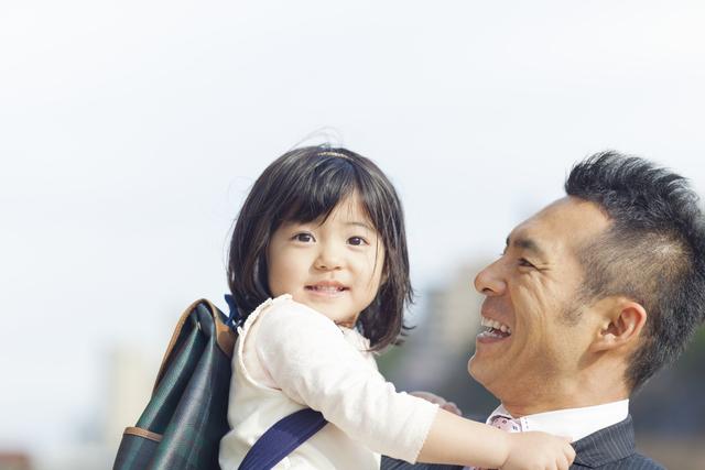 【幼児教育】英語教育成功のカギはパパを巻き込むこと?家族で英語を楽しもうの画像1