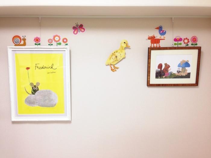 子ども部屋を簡単リメイク!子ども部屋の模様替えはウォールステッカーがオススメ♪の画像2