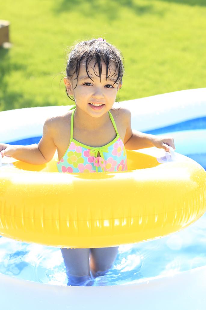 夏がチャンス!小学校入学前に子どもの水嫌いを克服する方法とは?の画像3