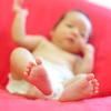 【体験談】本当に育児本の通り?成長がゆっくりな息子の生後0~1ヶ月のタイトル画像