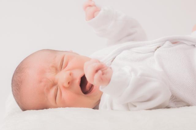 【体験談】生後41日でおしりを切開?!男の子に多い「肛門周囲膿瘍」とは?の画像1